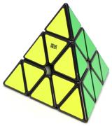Pyraminx Moyu V2 Magnético Preto