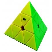Pyraminx V2 Moyu Magnético Stickerless
