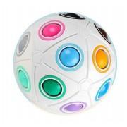 Rainbow Ball Moyu 20 Furos