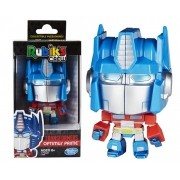 Rubiks Transformers Optimus