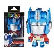 Rubiks Crew Transformers Optimus