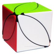 Skewb Ivy Fanxin Stickerless