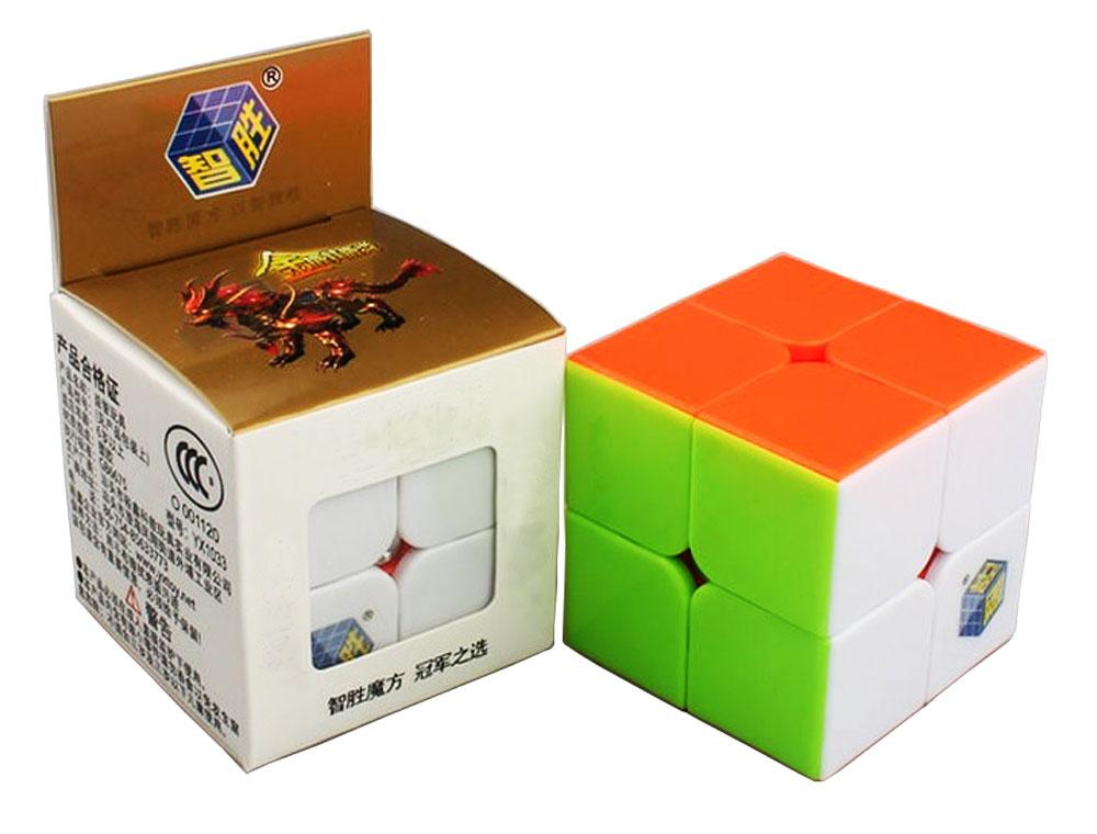 2x2x2 Yuxin Golden