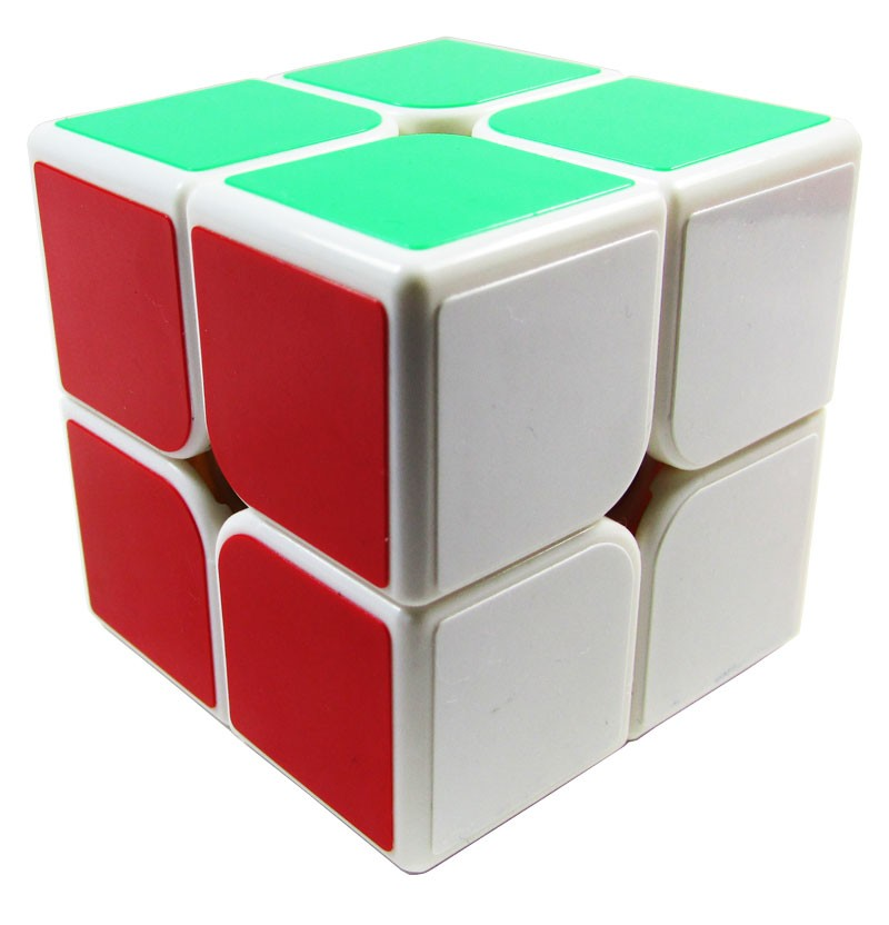 2x2x2 Guanpo Branco
