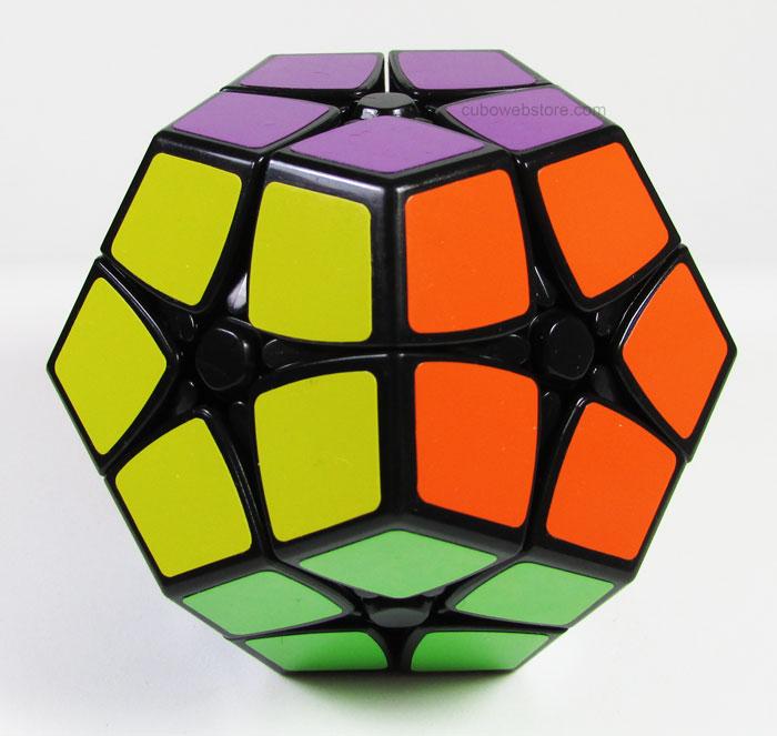 Megaminx 2x2x2 Shengshou