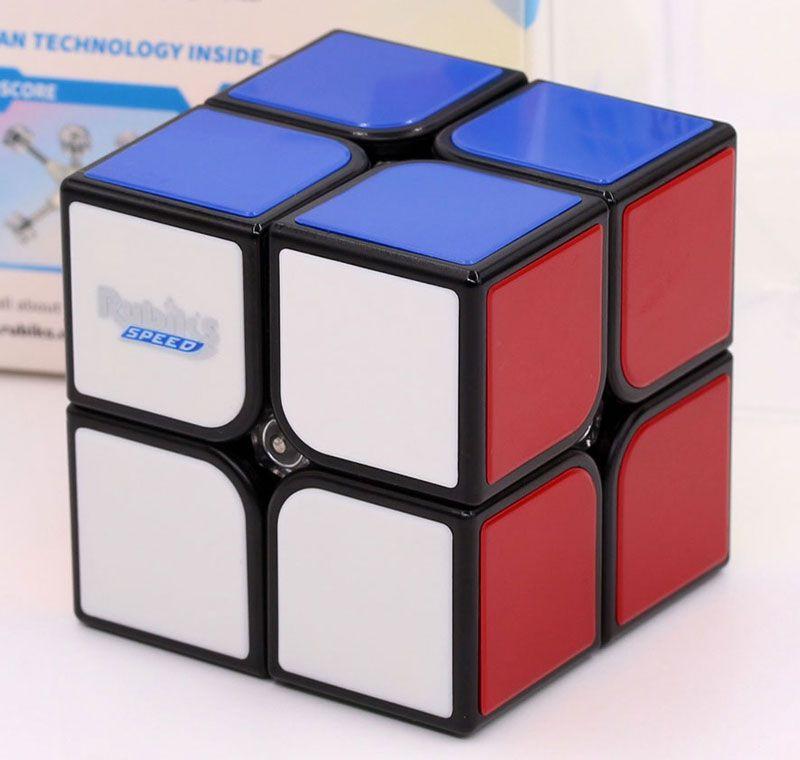 2x2x2 Rubiks Speed Cube