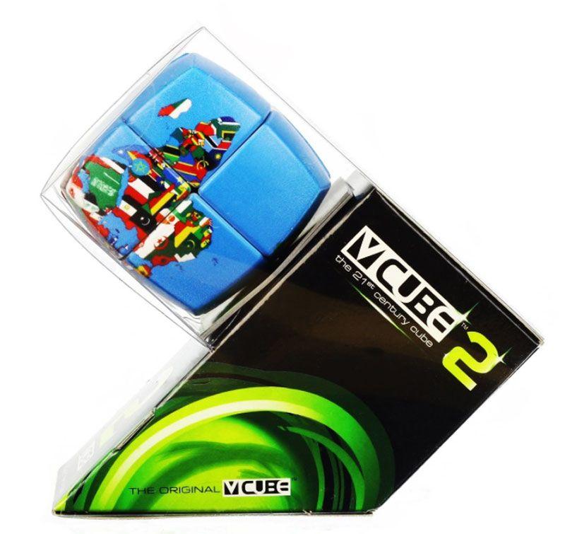 V-Cube 2 Continentes