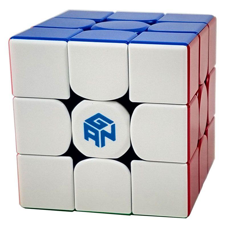 3x3x3 Gan 356 R Stickerless