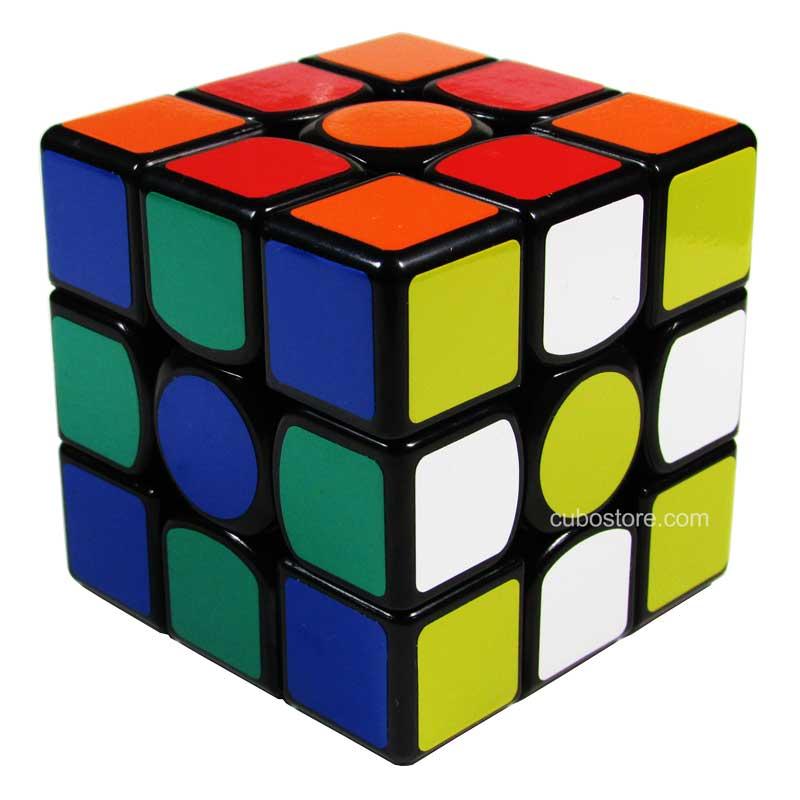 3x3x3 Ganspuzzle Gan 356S V2 Lite