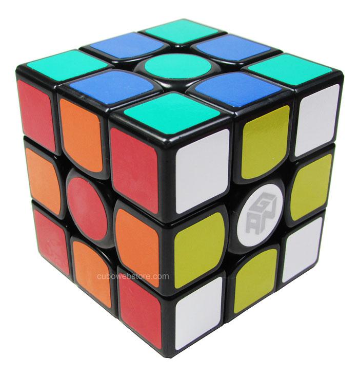 3x3x3 Ganspuzzle Gans 357