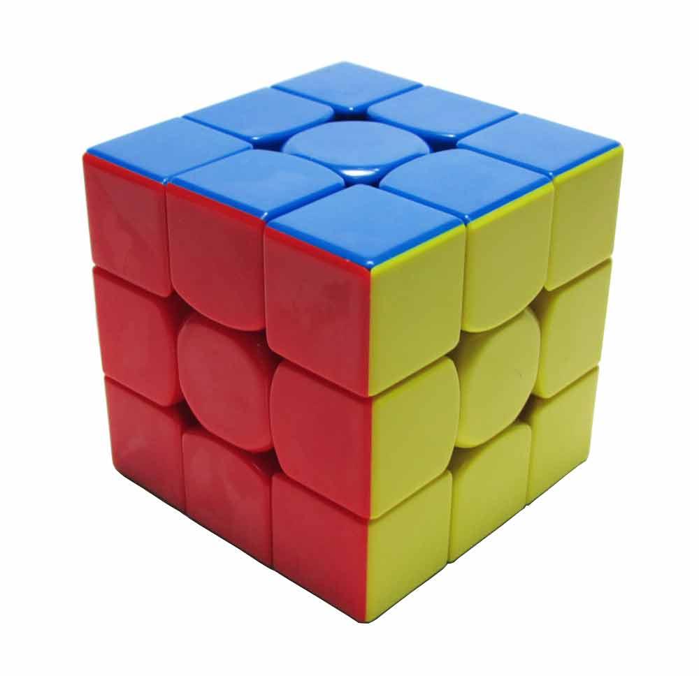 3x3x3 Ganspuzzle Gan 357 Stickerless