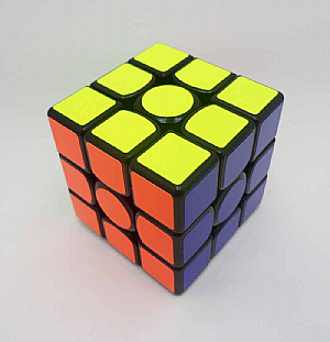 3x3x3 Ganspuzzle Gan 356S Advanced