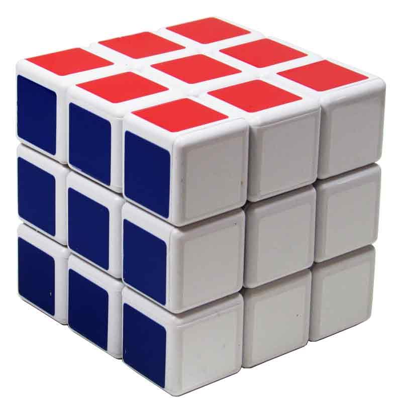 3x3x3 Huachen