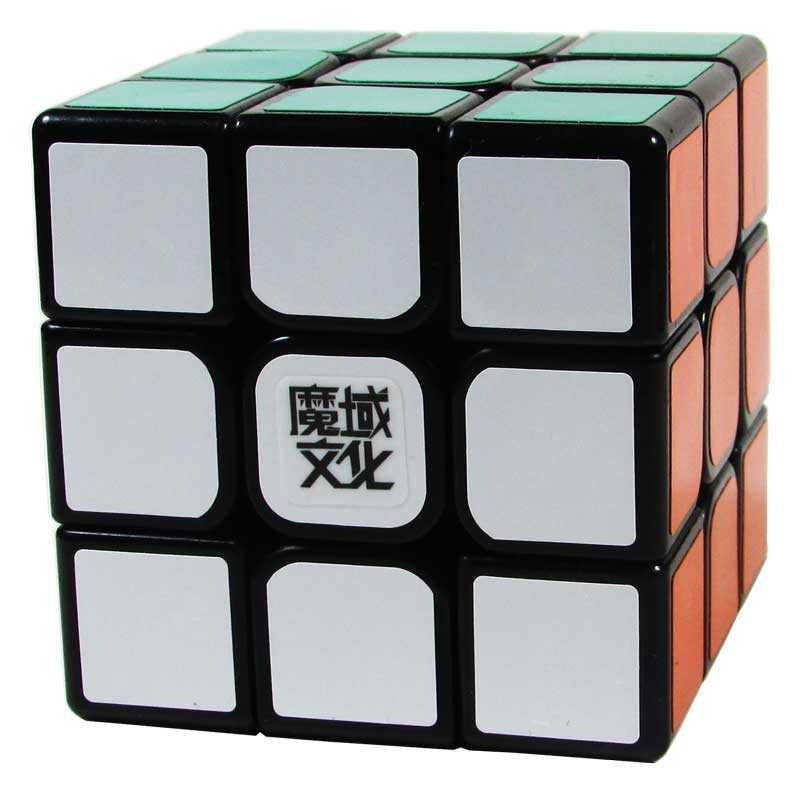 3x3x3 Moyu Aolong GT Preto
