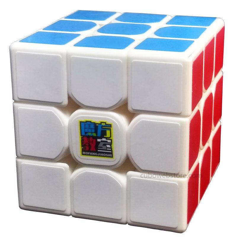 3x3x3 Moyu MF3RS Branco