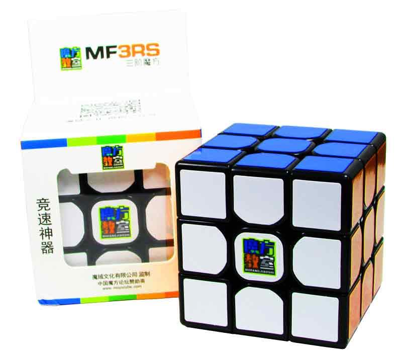 3x3x3 Moyu MF3RS Preto