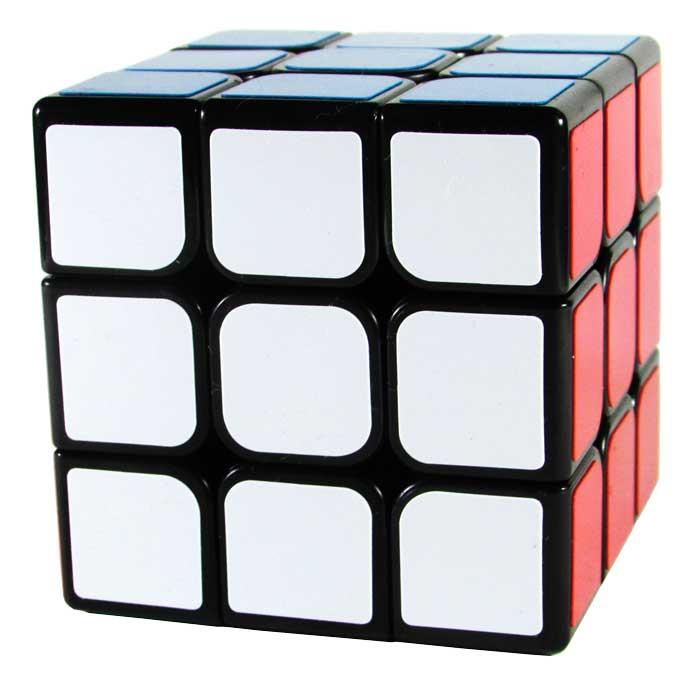 3x3x3 Moyu MF3 Preto