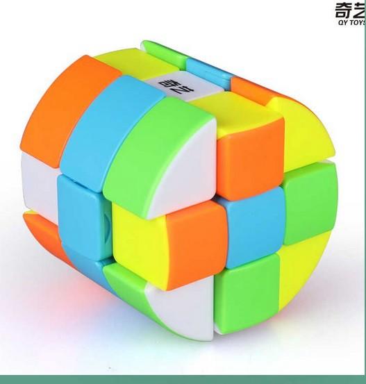3x3x3 Qiyi Cilindro