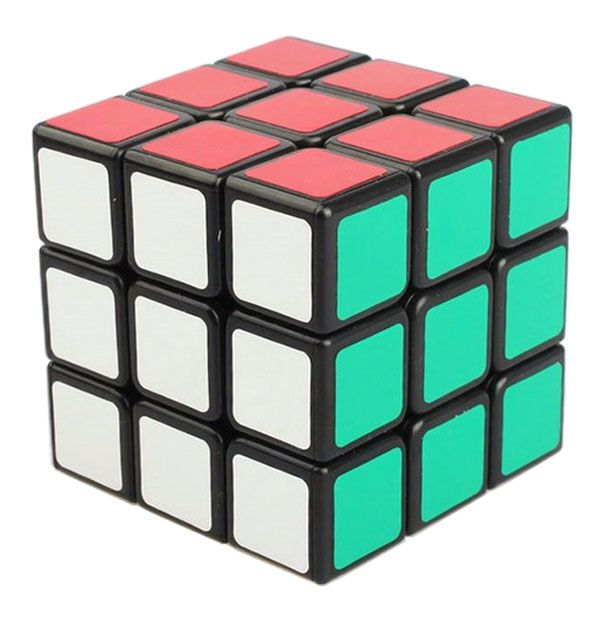 3x3x3 Shengshou Aurora