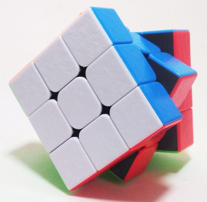 3x3x3 Shengshou GEM