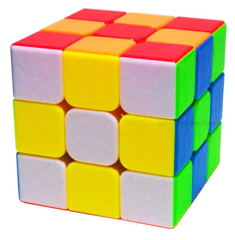 3x3x3 Shengshou Magnético - Mr. M