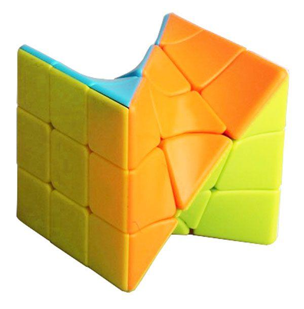 3x3x3 Twisty Fanxin