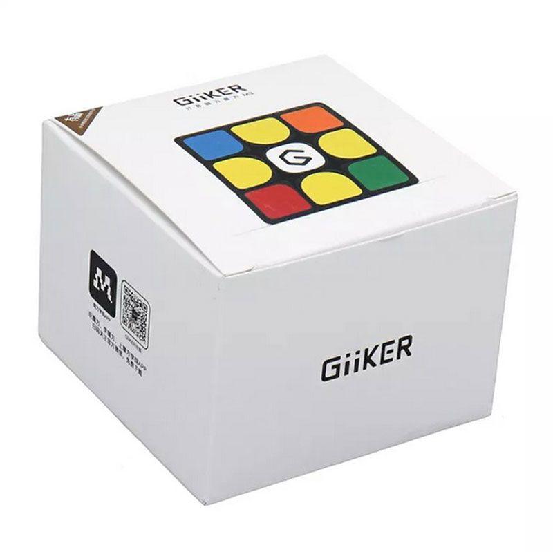 3x3x3 Xiaomi Giiker M3 Magnético