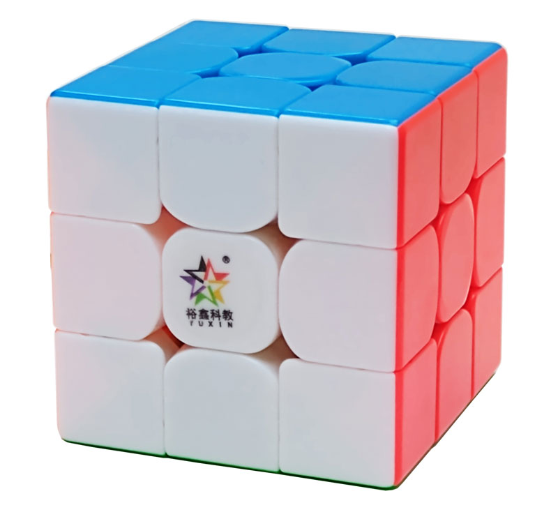 3x3x3 Yuxin Little Magic Magnético