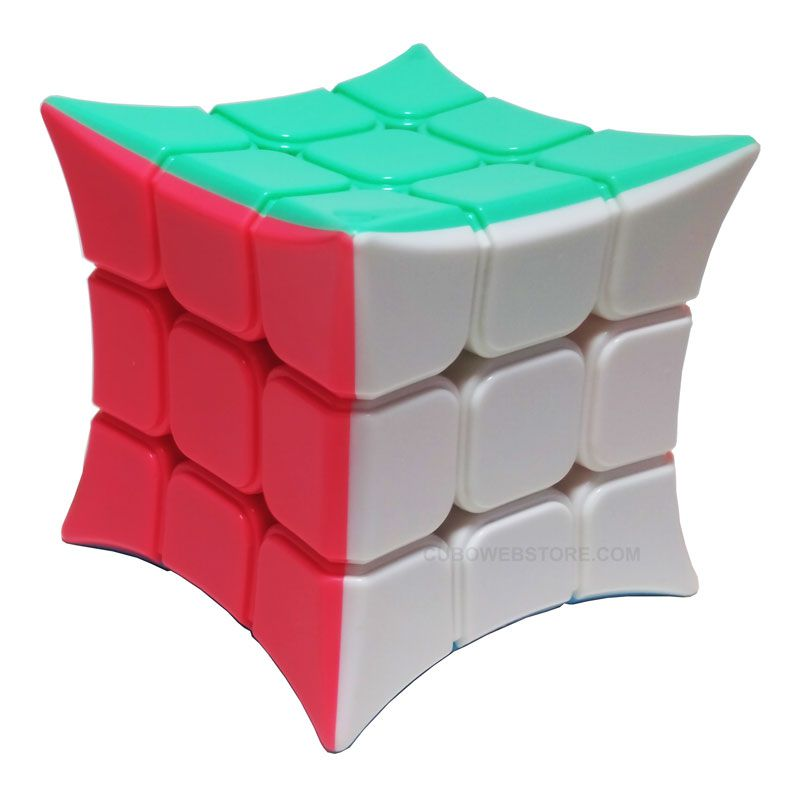 3x3x3 YJ Côncavo