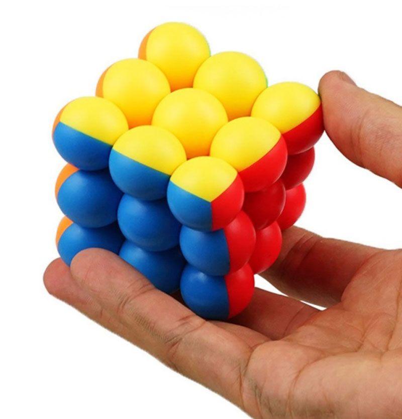 3x3x3 YJ Ball