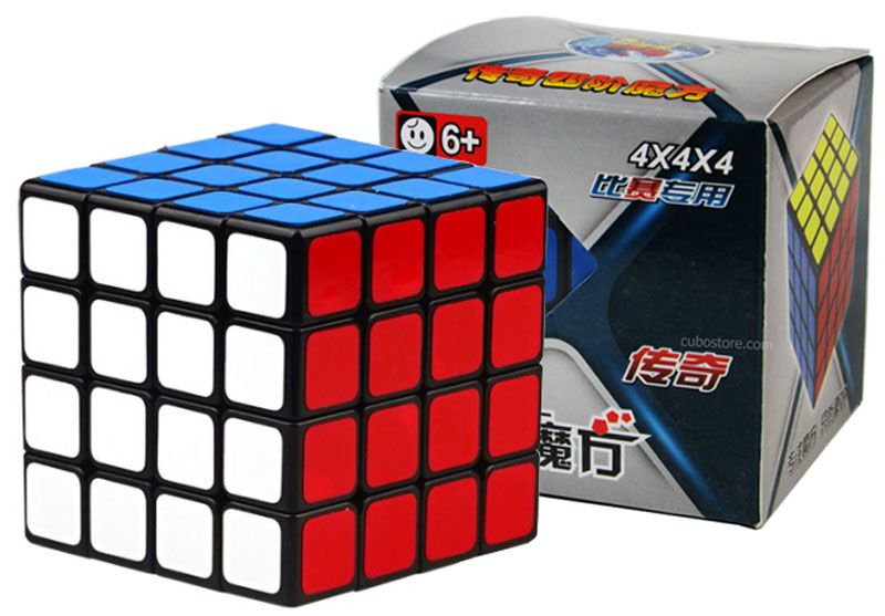 4x4x4 Shengshou Legend