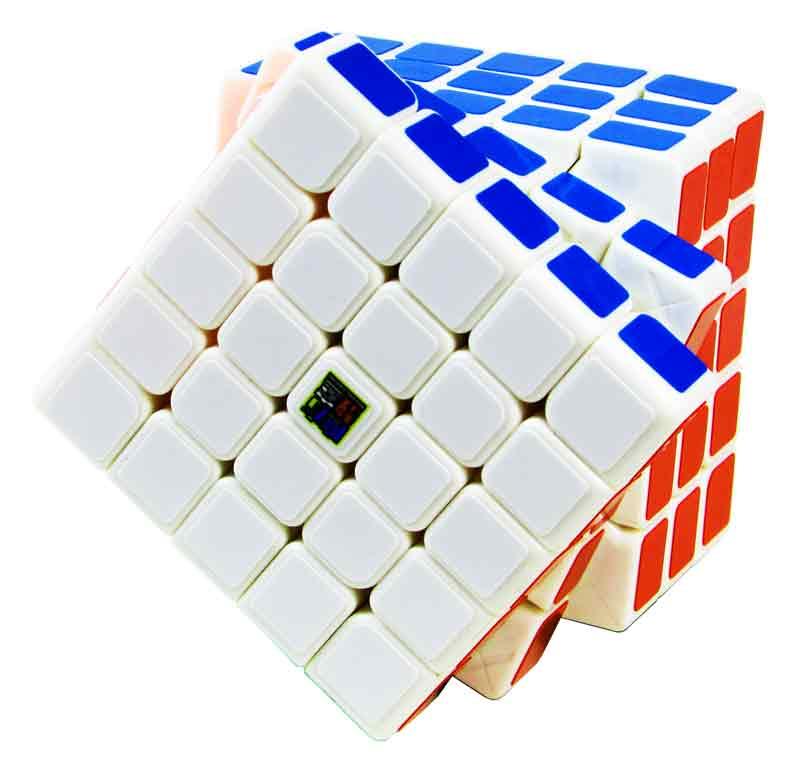 5x5x5 Moyu MF5S Branco