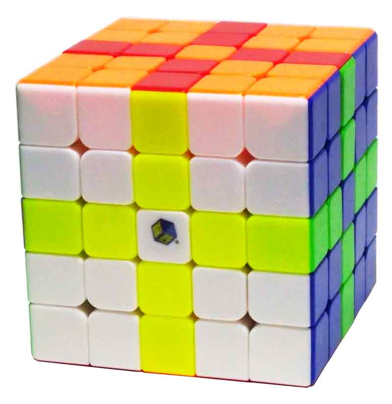 5x5x5 Yuxin Cloud Stickerless