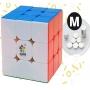 Cubo Magico 3x3x3 Yuxin Little Magic - Magnético