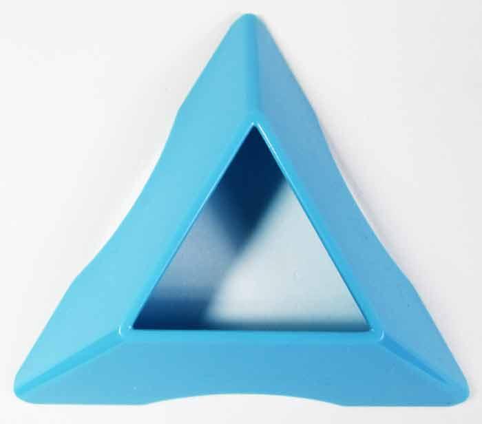 Base Para Cubo Azul