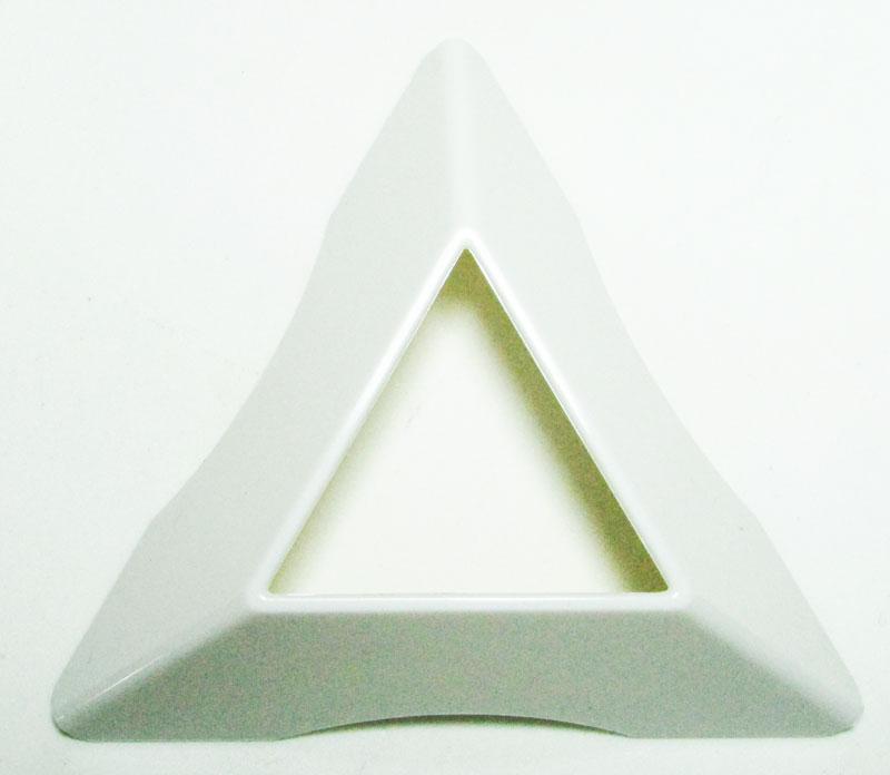 Base Para Cubo Branca