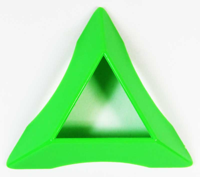 Base Para Cubo Verde