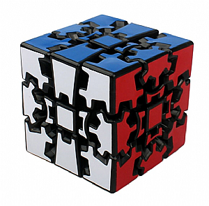 Gear Cube Extreme