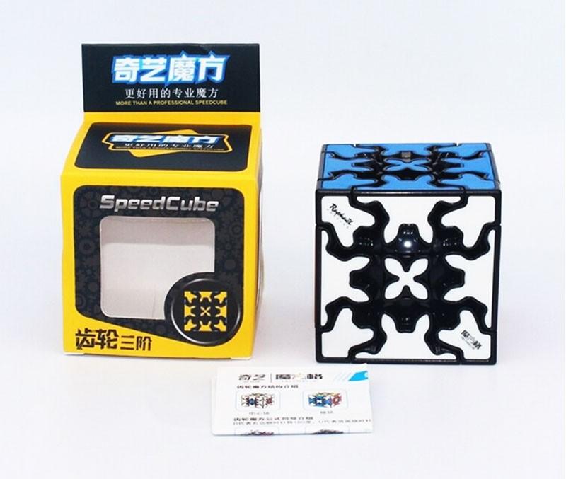 Gear 3x3x3 Qiyi