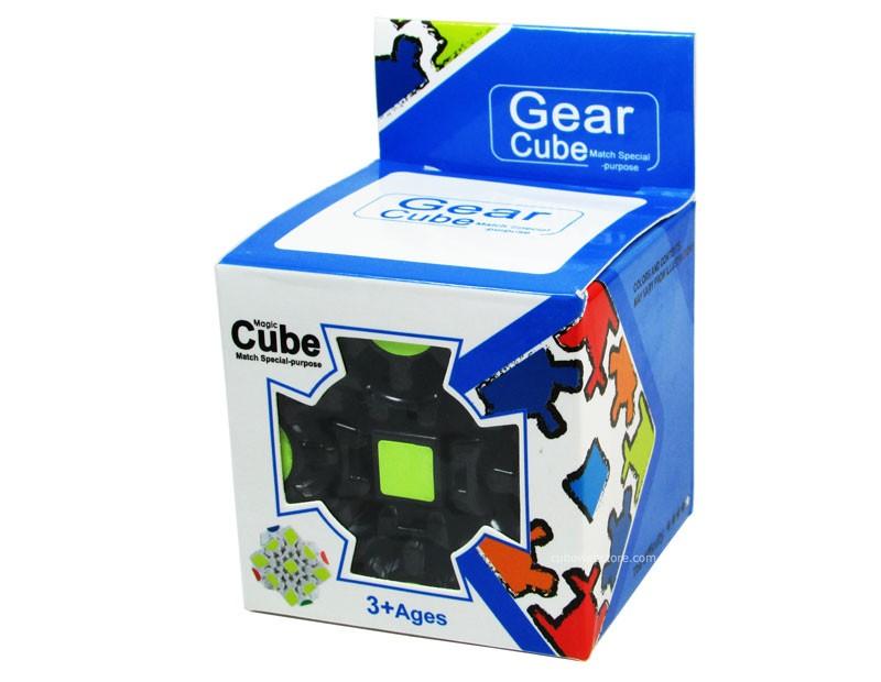 Gear Cube Fanxin