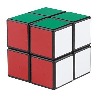 Kit Cubo Mágico 2x2 4x4 5x5