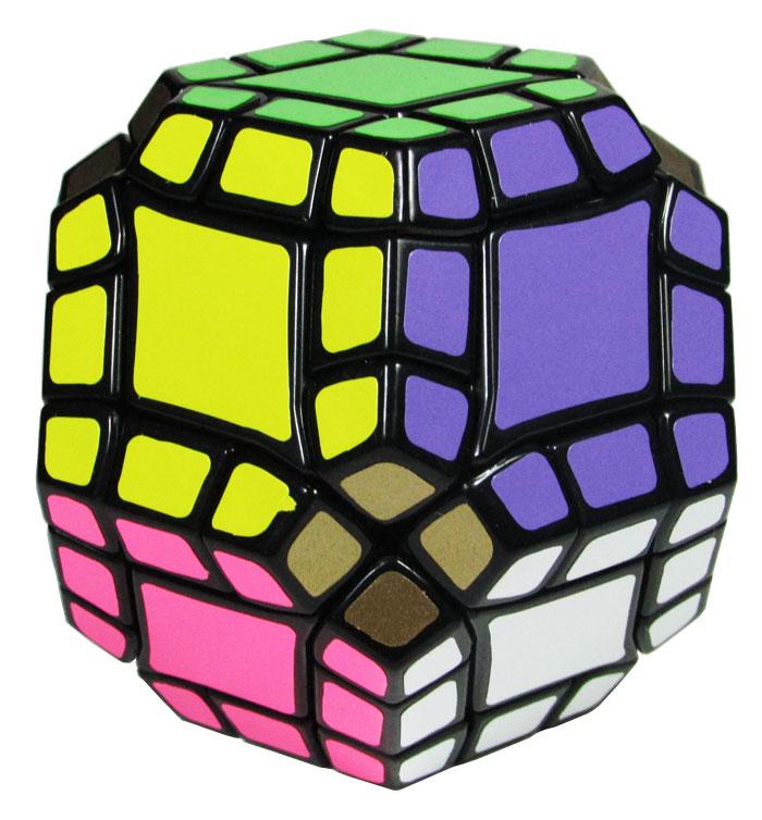 Megaminx Rhombic