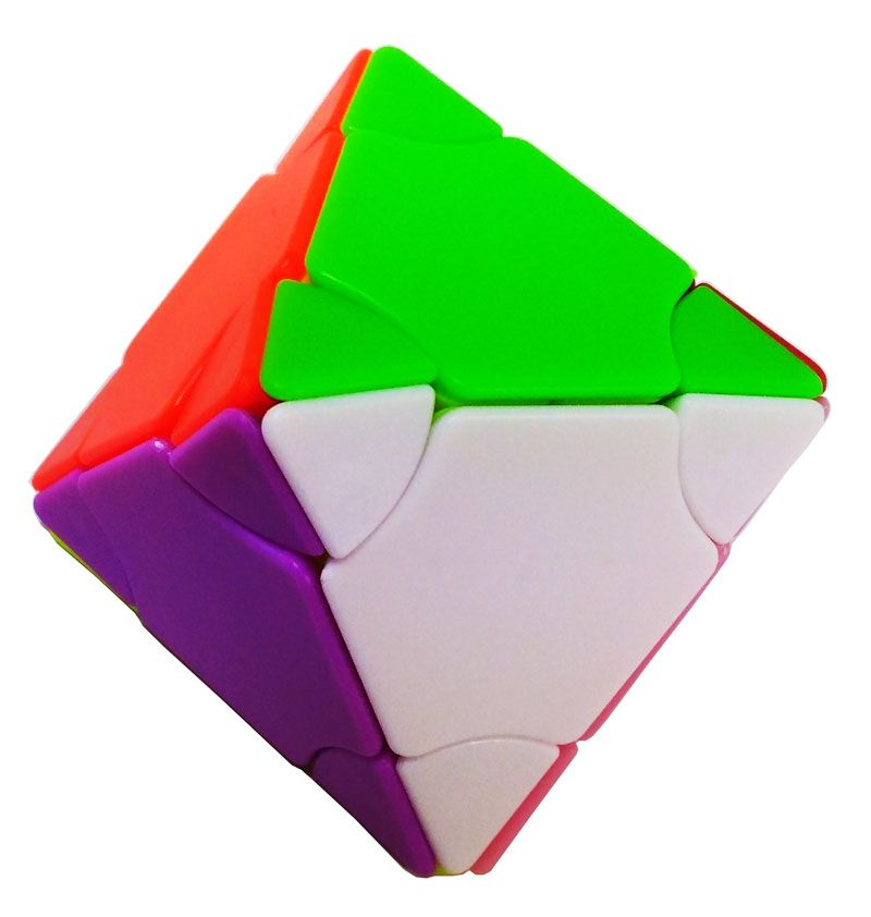 LimCube 2x2x2 Transform Octaedro
