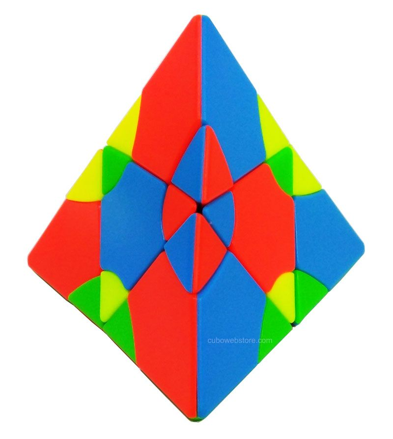 LimCube 2x2x2 Transform Pyraminx