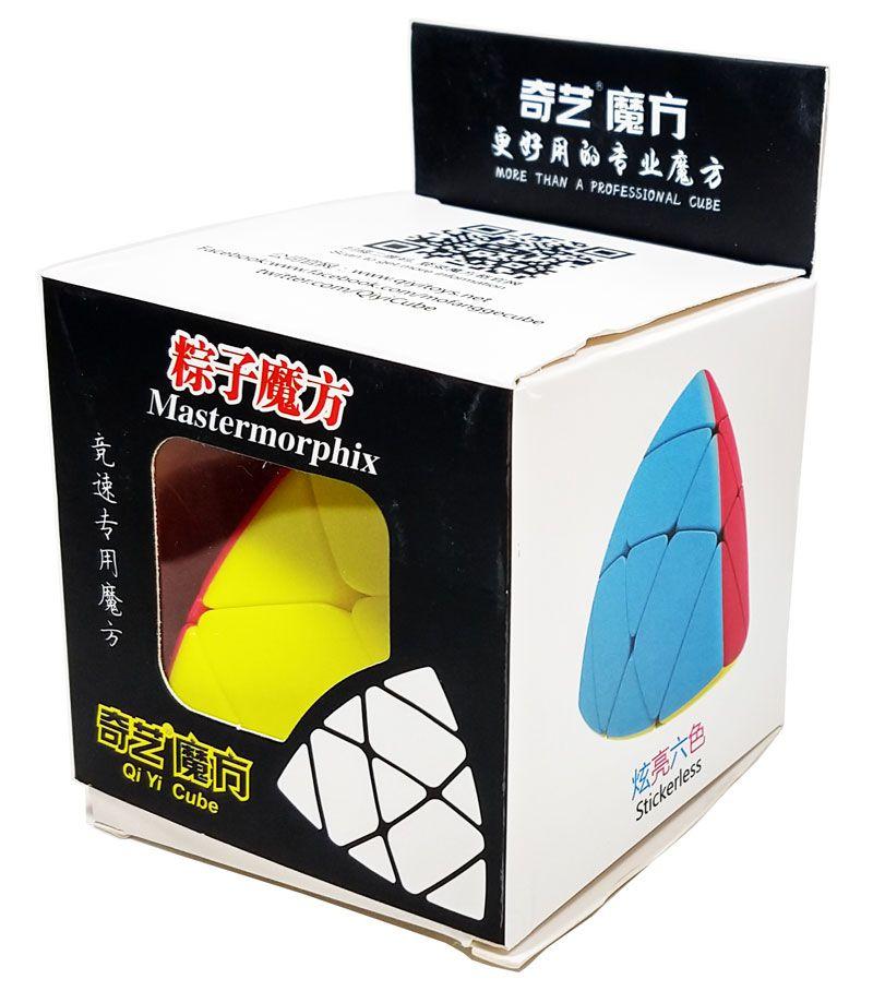 Mastermorphix 3x3x3 Qiyi