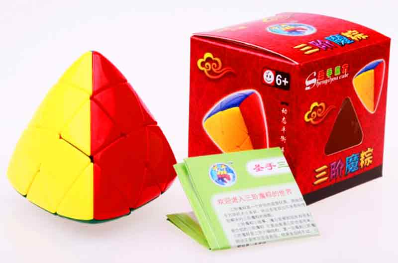 Mastermorphix 3x3x3 Shengshou