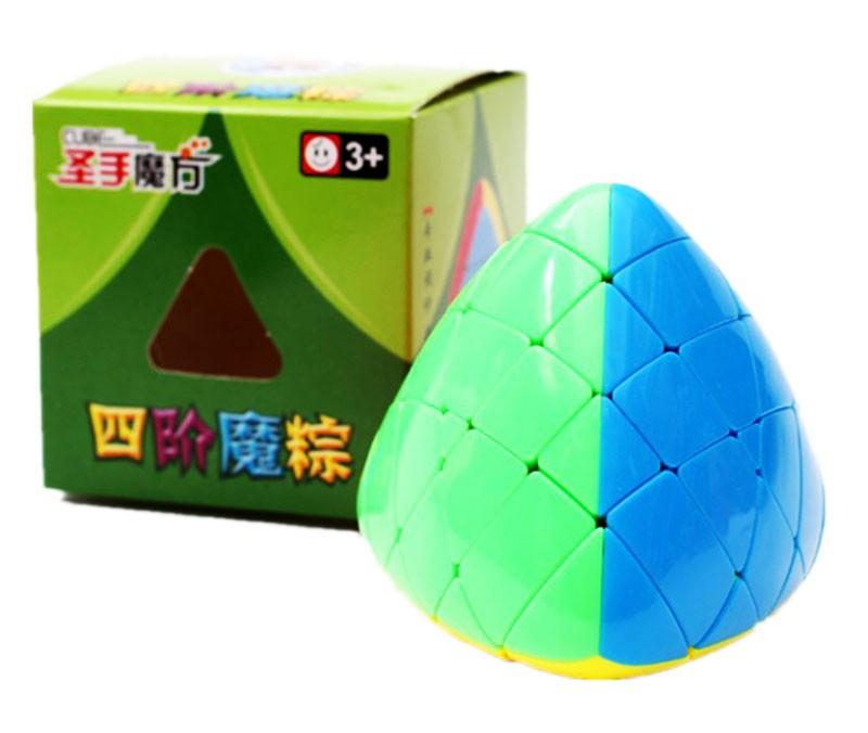 Mastermorphix 4x4x4 Shengshou