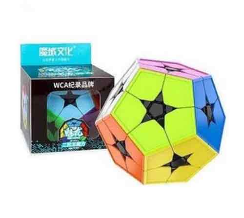 Megaminx 2x2x2 Moyu Meilong
