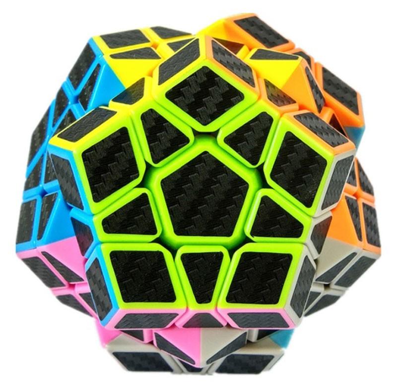 Megaminx Carbono Z-Cube