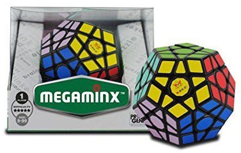 Megaminx Mefferts